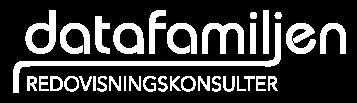 Datafamiljen - redovisningskonsulter i Västerbotten